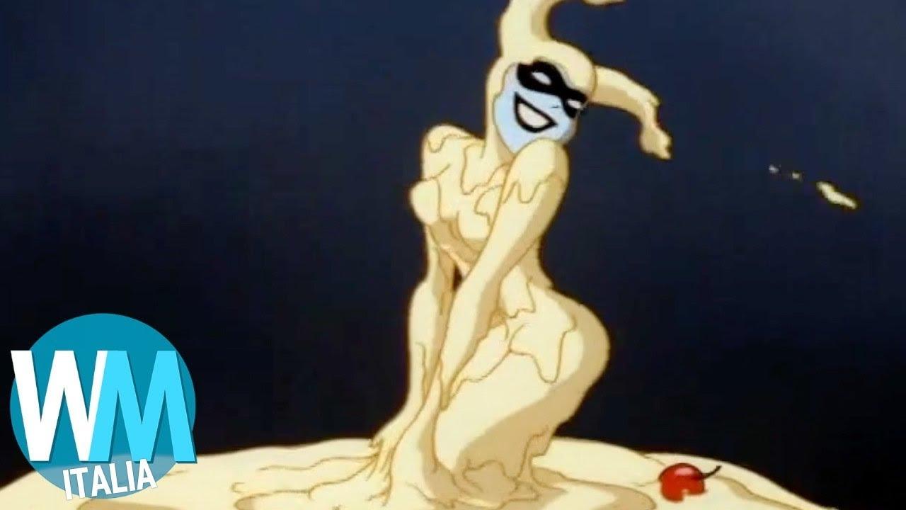 Divertente cartone animato foto di sesso