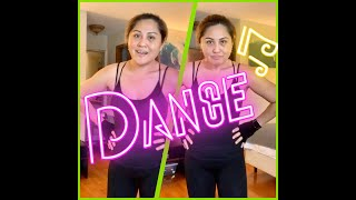 My Dance Fitness Routine | Freestyle Dance | Latin Dance Music | Todo Todo | I like it like that