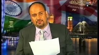 Religious Visa Scams - View Of Harjap Bhangal Lega