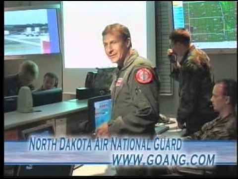 ND Air National Guard 60th Anniversary