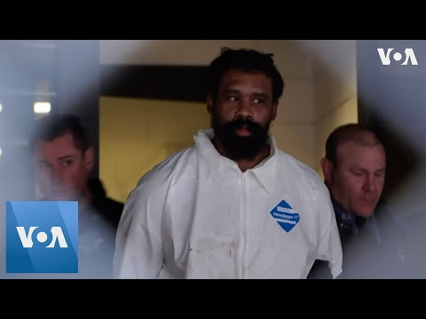 New York Stabbing Suspect Arraigned by Police