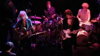 Bus to Baton Rouge - Lucinda Williams (w/J. Wilson) - Troubadour - Los Angeles CA - Dec 20 2013
