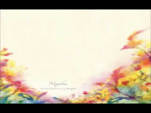 Nujabes - Luv (sic.) Part.4 feat. Shing02 (With Lyrics)