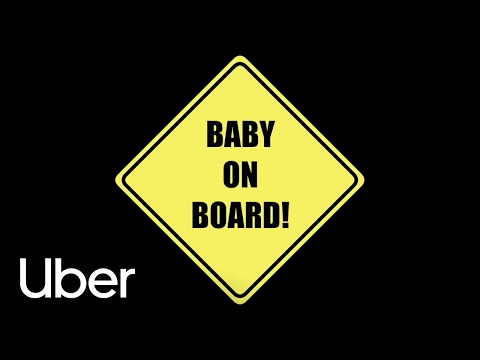 Baby On Board | Uber & 90 Seconds Short Film Festival