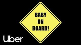 Baby On Board   Uber & 90 Seconds Short Film Festival