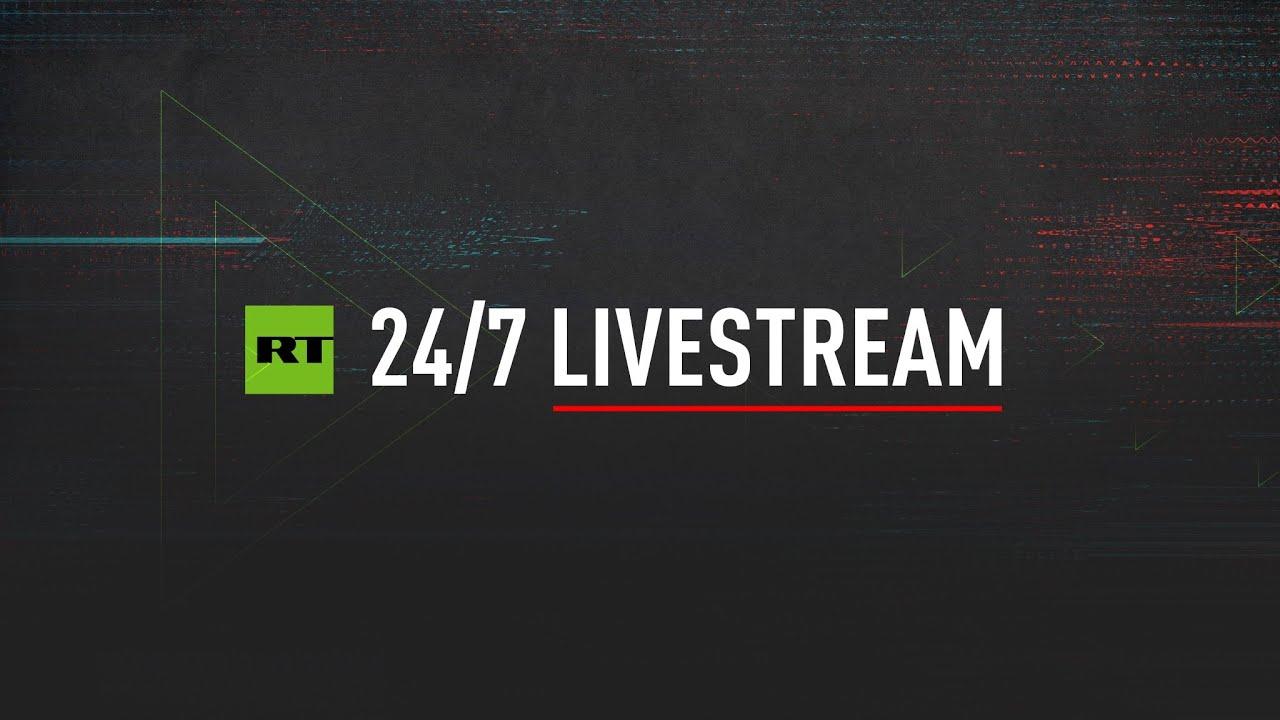 RT News  Livestream 247