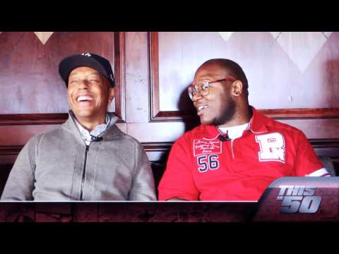 Russell Simmons Talks Occupy Wall Street, Starting Def Jam 25 Yrs Ago, Street King & Drug Use