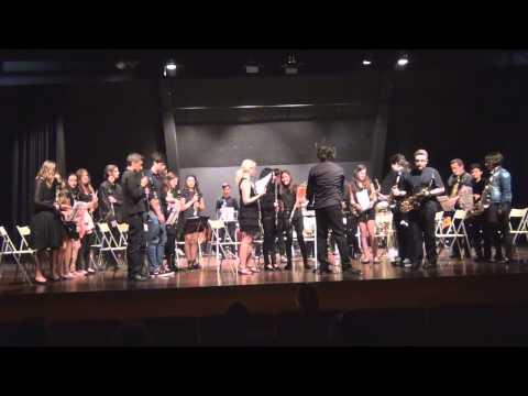 2014-06-19 - FINAL FESTIVAL ESCUELA MUNICIPAL DE MÚSICA DE VIGO