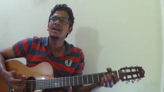 Download Hindi Video Songs - Neeyum naanum | Guitar cover | Reference video | Part-1 | Isaac Thayil | Anirudh | unplugged
