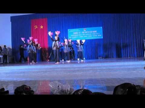 [VMĐ 20.11.14] Múa Linh Thiêng Việt Nam 11.4