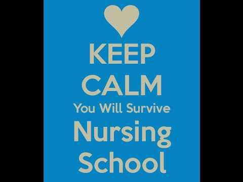 Nursing School Tips and Answers