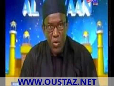 Imam Moussa Gueye Diamangy diamou thumbnail
