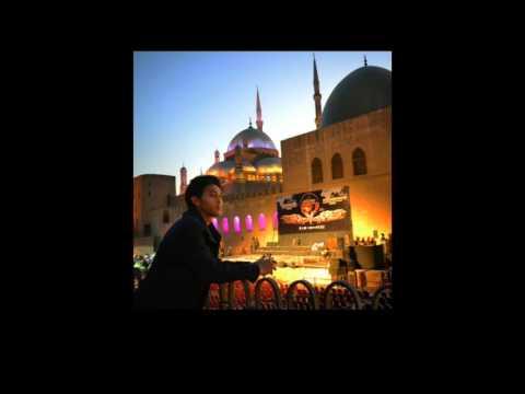 Payung Teduh - Resah (Jazz Version cover)