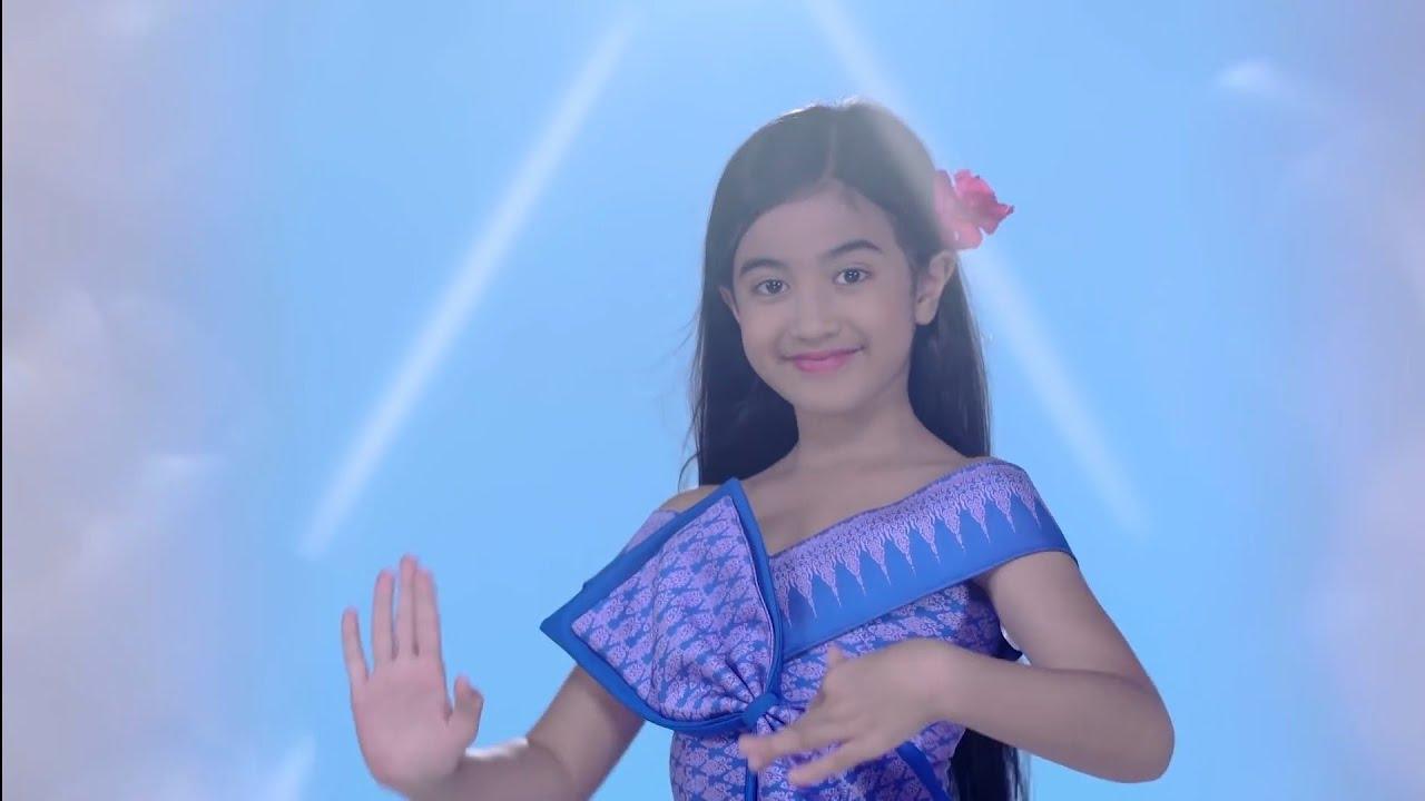 ភ្ជុំបិណ្ឌជុំញាតិ | Pchum Ben – Princess Jenna Norodom