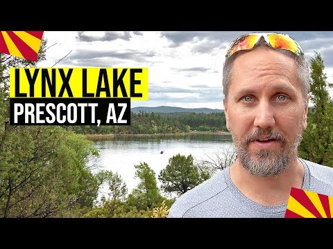 Prescott, AZ: Lynx Lake | Things To Do In Arizona | Prescott, Arizona