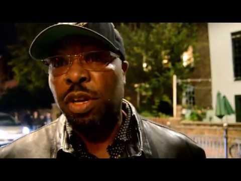 Don Charles Interview - talks Whyte/Chisora