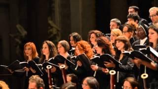 Messe solennelle di Santa Cecilia