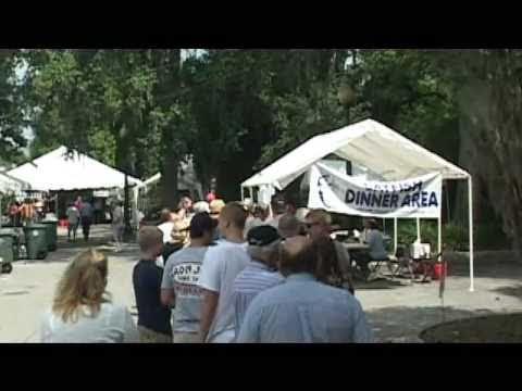 Kingsland Catfish Festival--Kingsland Georgia