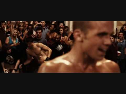Never Back Down music video The kill