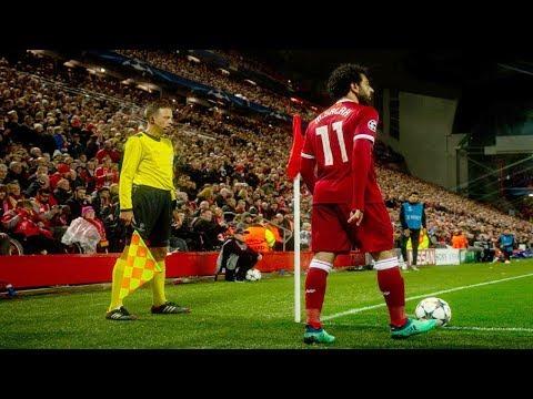 10 Goles de Mohamed Salah Que Sorprendieron al Mundo