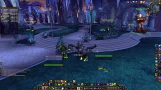 Noressa - Quest   World of Warcraft (WoW)