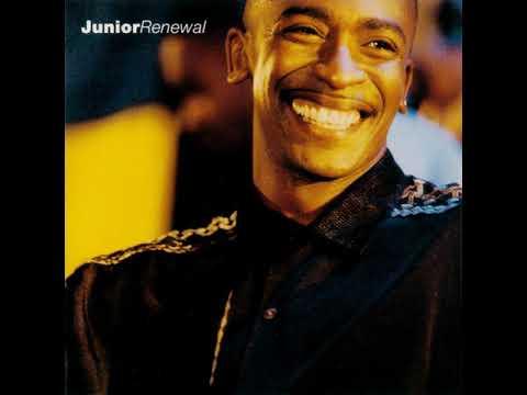 Renewal (full album) - Junior [1992 Electo Swing / Soul]