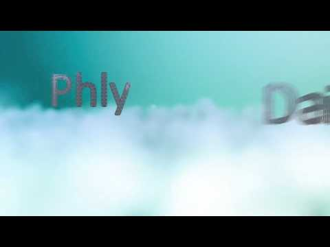 intro for PhlyDaily
