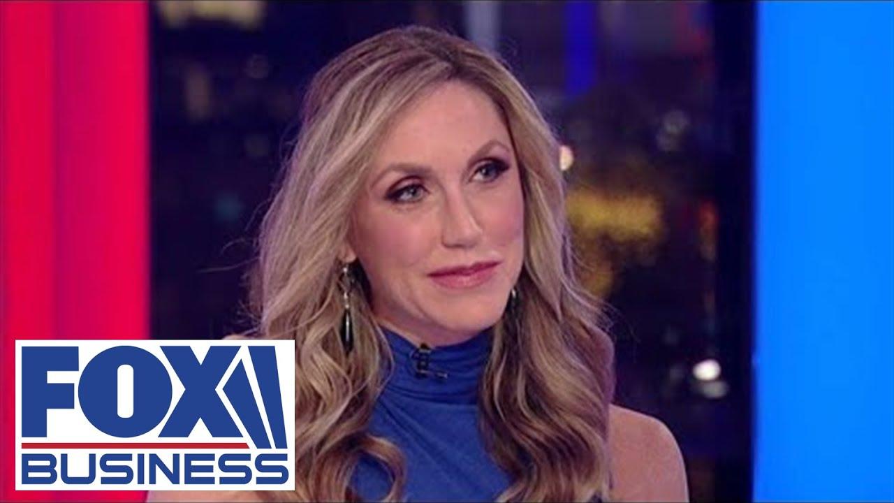 FOX News Lara Trump: Democrats know they 'can't beat' Trump