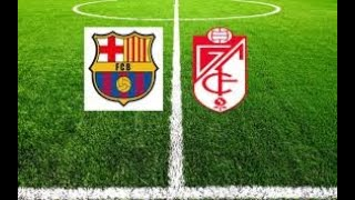 Барселона Гранада 1 0 гол Месси и опасные моменты Ла Лига 20 тур 19 01 2020