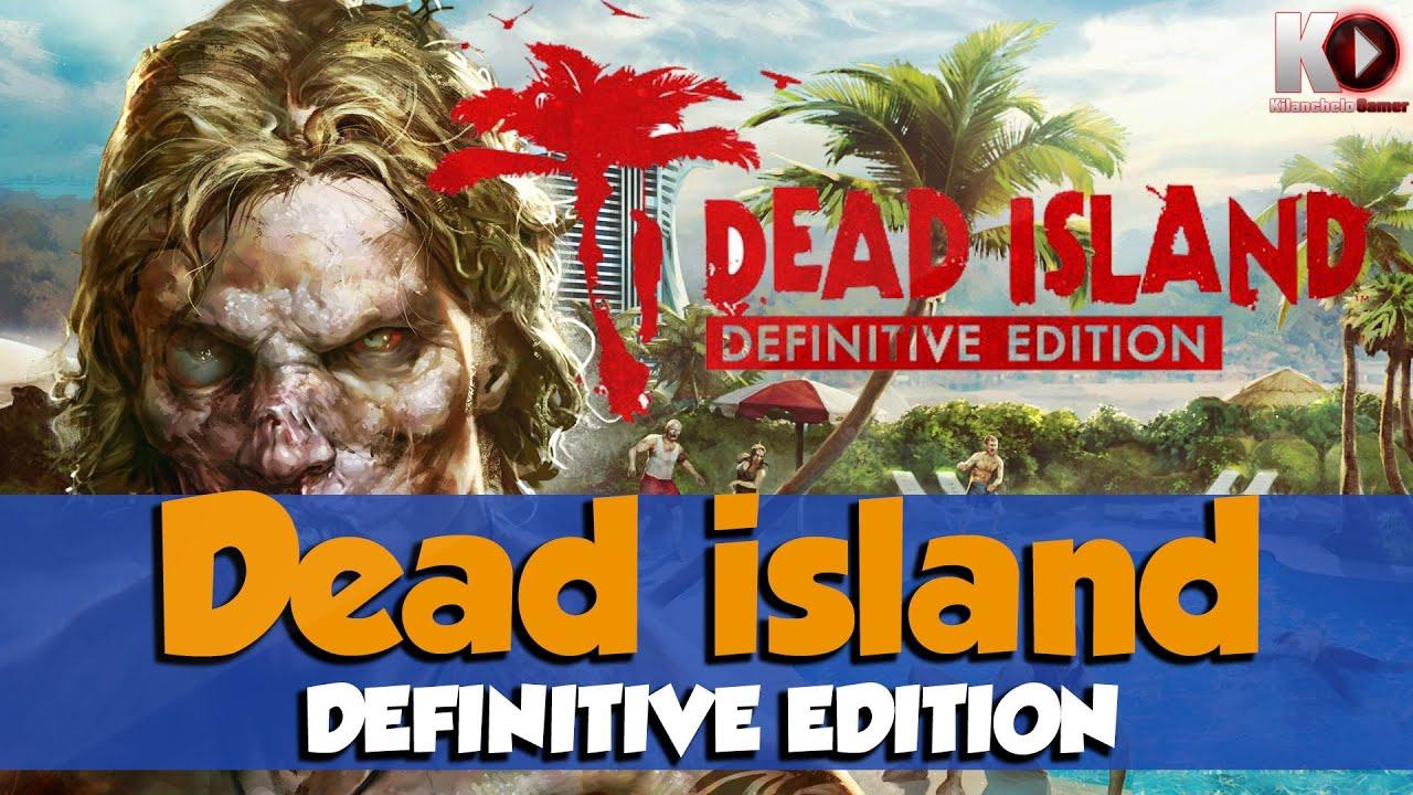Dead Island Fps