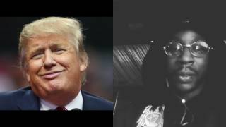 Trump Responds To 2 Chainz Turning Down 1 Mill To Perform At inauguration, 2 Chainz Is Lying n,