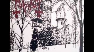 MayheM - De Mysteriis Dom Sathanas (From The Darkest Past ltd. edition cd)