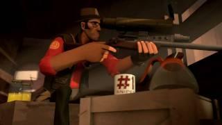 Team Fortress 2 | Meet the Sniper (Russian)