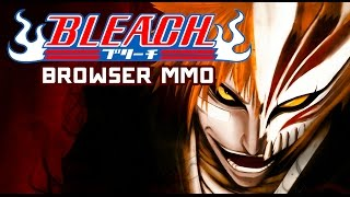 Bleach Online on GoGames - Browser Based Bleach Anime MMO
