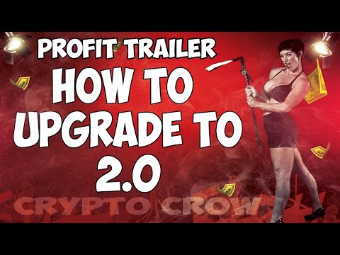 How To Upgrade To Profit Trailer 2 😱