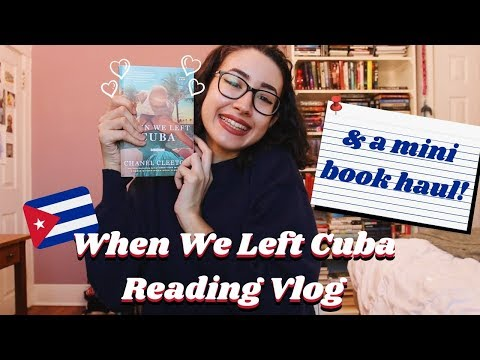 Reading My Most Anticipated Book of 2019 // READING VLOG + A MINI BOOK HAUL Mp3