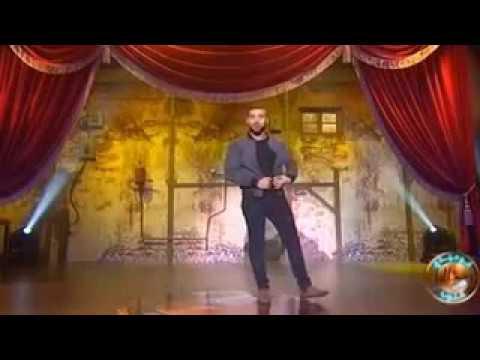 Jamel Comedy Club 2M 2017 NIDHAL