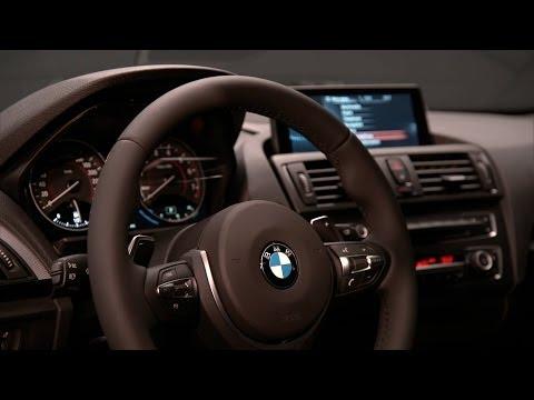 BMW M235i - unutrsnjost