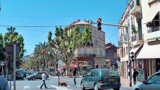 Hyeres, Provence, France [HD] (videoturysta)