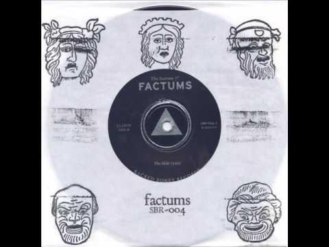Factums - The slide