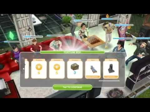 how to sell items sims 4