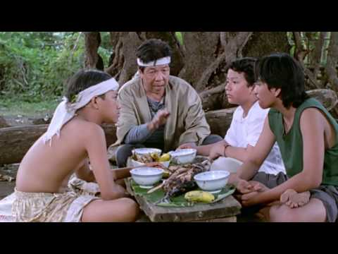 ABS-CBN Film Restoration: Magic Temple Restored Trailer
