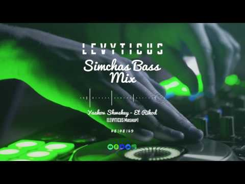 LEVYTICUS - Simchas Bass Mix