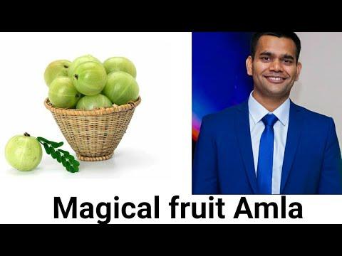 HEALTH BENEFITS OF AMLA | MOST POWERFUL FRUIT
