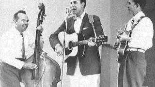 Johnny Horton - Broken Hearted Gypsy