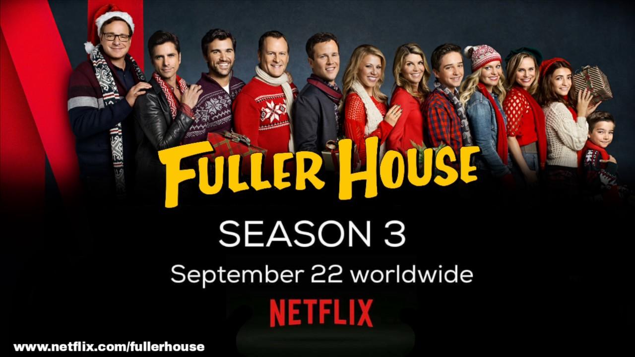 fuller house season 3 release date confirmed