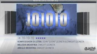 101010-AMOS BALENTIEN & CACHE DELUXE