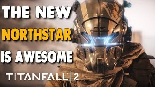 Titanfall 2 - I love the NEW NORTHSTAR 32 Kills