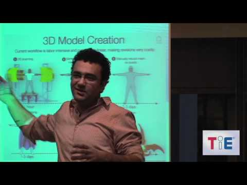 Formulate and Present Business Plans - Jad Yaghi, Verold