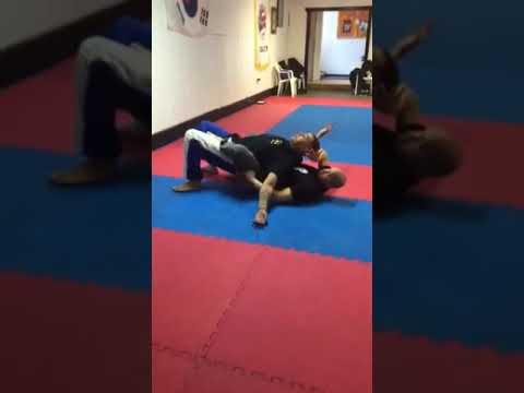 """ Grappling "" - Tiger training "" pt. 1 - Wilamo Martial Arts"